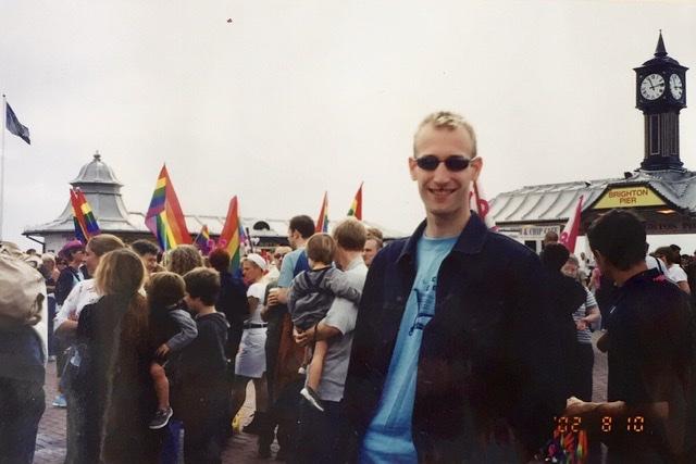 Brighton Pride 2002
